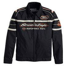 harley davidson nylon jackets in Coats & Jackets