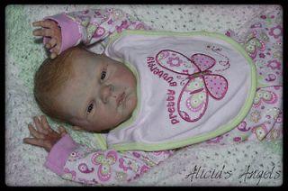 SALE*Custom reborn doll*Many kits*You choose details*Alicias Angels