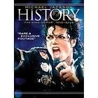 Michael Jackson History The King of Pop 1958 2009 DVD, 2010
