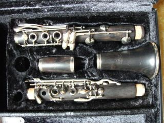 noblet paris clarinet in Clarinet