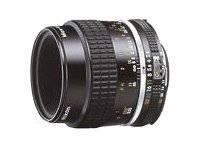 Nikon Micro Nikkor 55 mm F 2.8 Ai S Lens