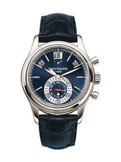 Patek Philippe Watches   Calendar Mens Model 5960P 015 B&P New Retail