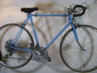 Schwinn Sports Tourer Road Bike Bicycle 22 Campagnolo Nervar