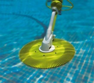 above ground pool cleaner in Pool Cleaners