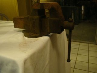 columbian vise in Collectibles