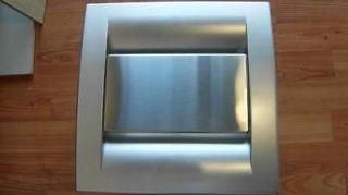 steel grid SILENT SERIES Bathroom Exhaust Fan, 95 CFM, NEW in a Box