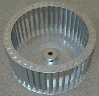 Centrifugal Squirrel Cage Blower Fan Wheels (8)