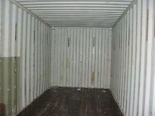 cargo shipping storage container St Louis MO Missouri containers