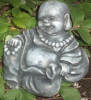 Latex mold fiberglass buddha opinion you