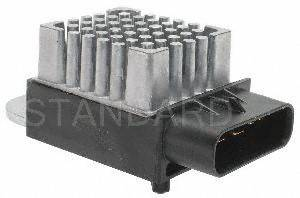 Standard Motor Products RY446 Condenser Fan Relay (Fits: 2002 Jeep