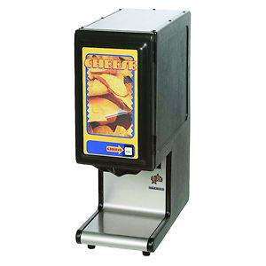 New Star HPDE1 Tabletop Nacho Cheese Dispenser 120V