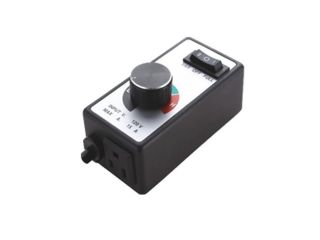 Inline Duct Fan Blower Speed Controller 15amp 120V Dial Router