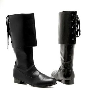 mens knee high boots in Mens Shoes
