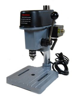 Table Bench Top Drill Press Hobby Craft Jewelry Repair Precision