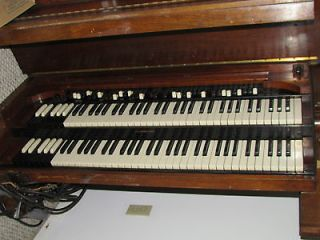ROCK JAZZ GOSPEL or COUNTRY   HAMMOND BC Organ with Hammond PR40 Tone