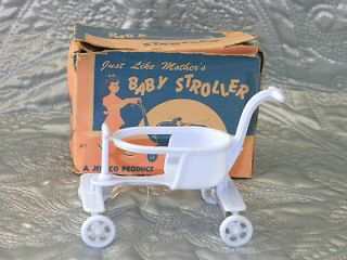 Jeryco Vintage Baby Stroller Just Like Mothers