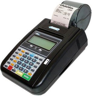 hypercom t7plus in Credit Card Terminals, Readers