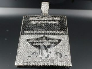 custom hip hop necklace in Mens Jewelry