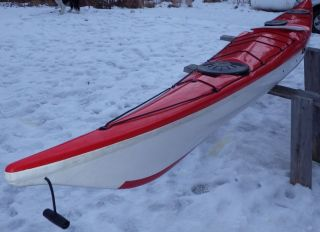 fiberglass kayak in Kayaks
