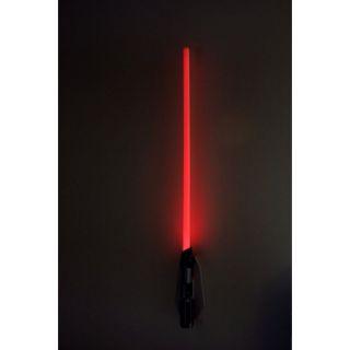NEW Darth Vader Edition Star Wars Lightsaber Room Light Remote Toy