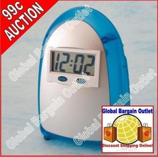 newly listed magic water clock from australia