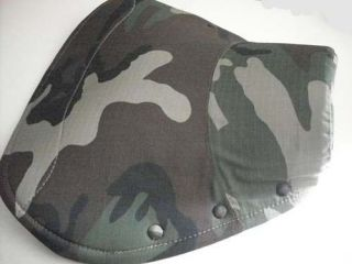 ROKON Trailbreaker driver seat saddle camouflage COVER