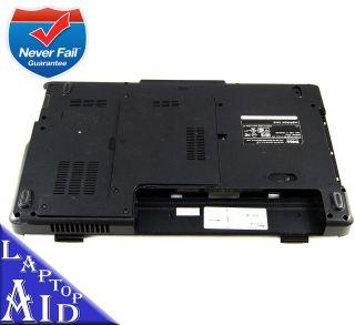 Dell Inspiron 1545 15.6 Case Bottom Covers Speakers U499F Original