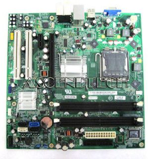 DELL INSPIRON E530 MOTHERBOARD RY007 0RY007 G679R