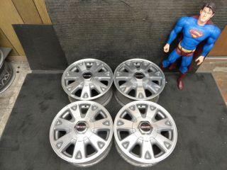Chevy S 10 BLAZER Rims 4x4 S10 Wheels Sonoma ZR2 Factory Mags OEM