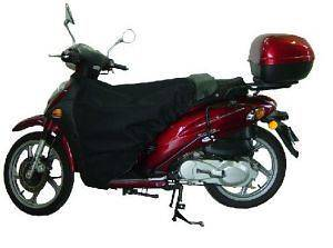 LEG COVER FOR SCOOTER KYMCO PEOPLE 50/125 REF2894