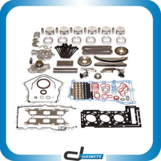 Dodge Chrysler V6 2.7L Overhaul Engine Rebuilding Kit (Fits Dodge)