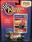 ~NEW 1997 WINNERS CIRCLE CHROMA PREMIER 164 NASCAR DIECAST CAR~26