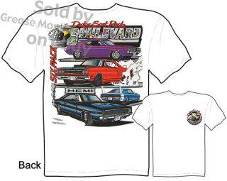440 Sixpack, Dodge Hemi T shirt, Mopar T Shirt, Plymouth Tee, Sz M L