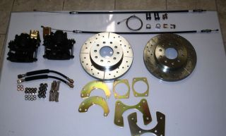 ford disc brake conversion in Car & Truck Parts