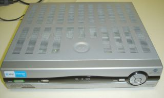 AT&T Motorola VIP1216 Hi Def HD Cable Box DVR
