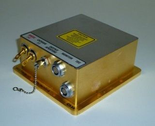 COHERENT High Power DIODE LASER MODULE FAP800 50W 808.5nm