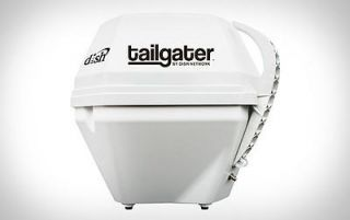 Dish Network Tailgater portable satellite NIB RV camper