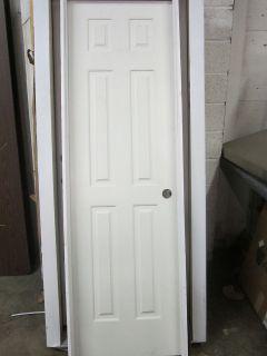 closet doors in Doors