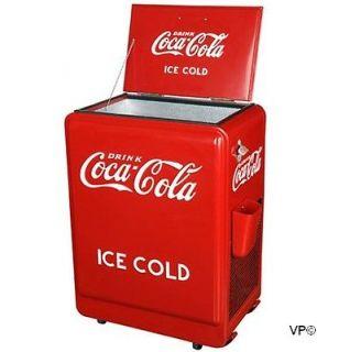 Newly listed NEW Retro 1930s Style Coca Cola Refrigerator Fridge Coke