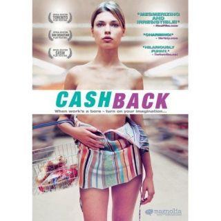 CASHBACK DVD Emilia Fox Sean Biggerstaff Ellis Dixon