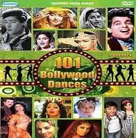Dance Video Songs DVD Hindi Indian Music   Old to New (3 Disc Set