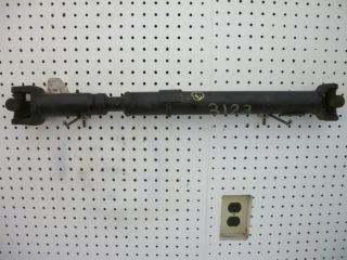 Driveshaft Drive Shaft Chevy S10 GMC S15 Blazer Jimmy 83 84 85 86 87