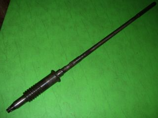 lower unit driveshaft drive shaft Johnson OMC ouboard boat motor parts