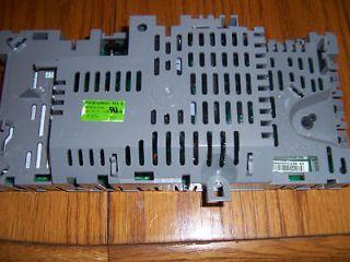 Whirlpool Elect. Control Board Part # W10299401 / W10384471