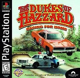 dukes hazzard race in Toys & Hobbies