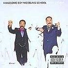 Handsome Boy Modeling School   White People (2004) CD SPEEDYPOST