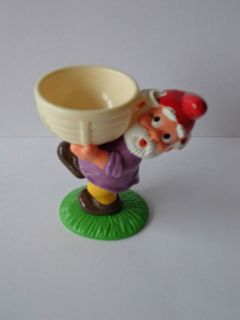 KITCHEN GNOME 2 , kinder MAXI surprise Germany, RARE