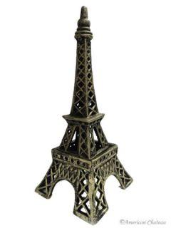eiffel tower statue in Home & Garden