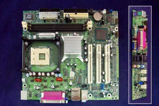 gateway desktop motherboard in Motherboards