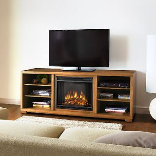 electric fireplace center in Fireplaces & Stoves